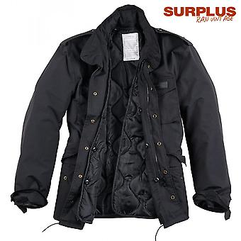 Surplus hydro US M65 jacket