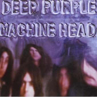 Machine Head [VINYL] by Deep Purple