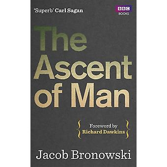 The Ascent Of Man (Paperback) by Bronowski Jacob