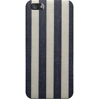 Vertical stripes cover for iPhone 5S/SE