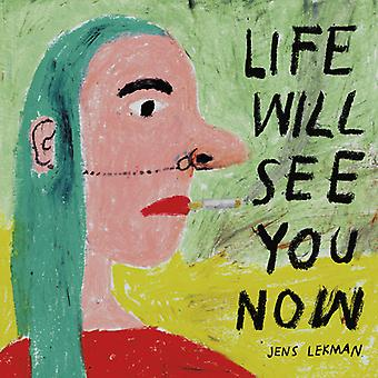 Jens Lekman - Life Will See You Now [Vinyl] USA import