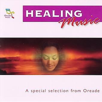 Oreade musik - Healing musik [CD] USA import