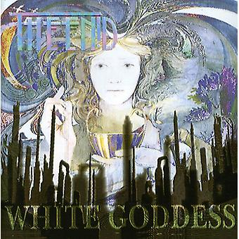 Enid - White Goddess [CD] USA import