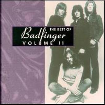 Badfinger - Vol. 2-Best of import USA Badfinger [CD]