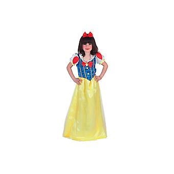 Snow White costume Princess girls child costume