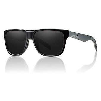 Best SEEK Polarized Replacement Lenses Compatible Smith Optics LOWDOWN Black