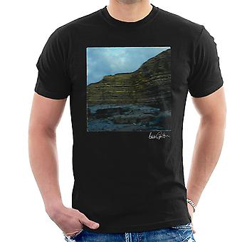 Echo e t-shirt manica singola Bunnymen A promessa-uomo