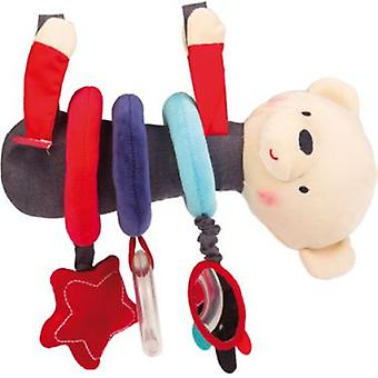 Tuc Tuc Rattle Group 0 Life In The Air (Toys , Preschool , Babies , Soft Toys)