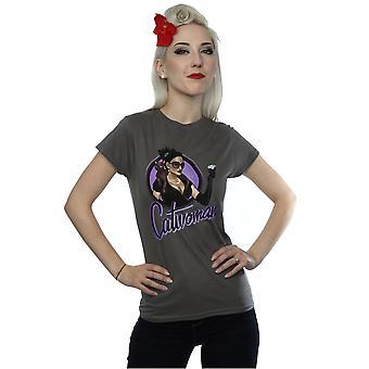 DC Comics vrouwen DC Bombshells Catwoman T-Shirt