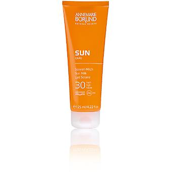 Anne Marie Borlind Sun Sun Milk IP30 (Kinder , Kosmetik , Körperlotions)