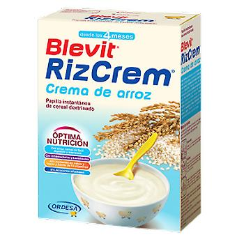 Blevit Crem Riz Plus 300G (Childhood , Healthy diet , Cereals)