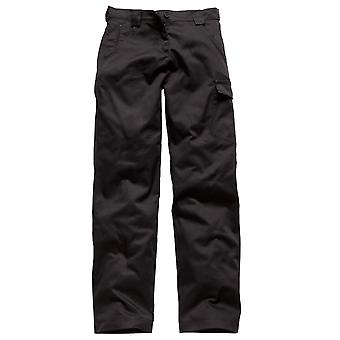 Dickies Womens/Ladies Redhawk Workwear Trousers (Regular)
