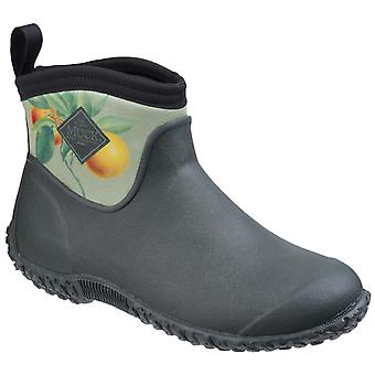 Muck Boots Womens Muckster II Ankle RHS Print Gardening Shoe