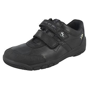 Zapatos de la escuela de los muchachos Startrite