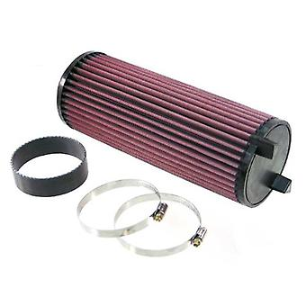 K&N E-2019 High Performance Replacement Air Filter