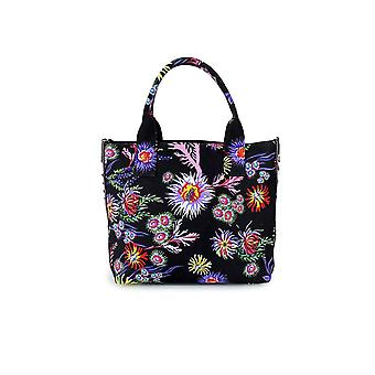 PINKO BAG CAPASANTA BLACK SMALL