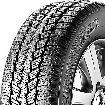 Winter tyres Kumho PowerGrip KC11 ( 205/80 R16 104Q , studdable )