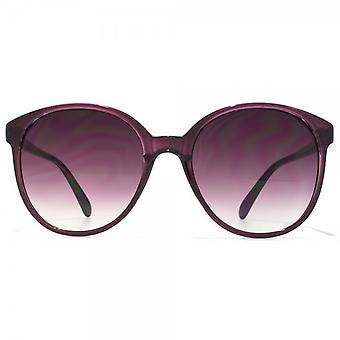 Steelfish Sofia Sunglasses In Purple