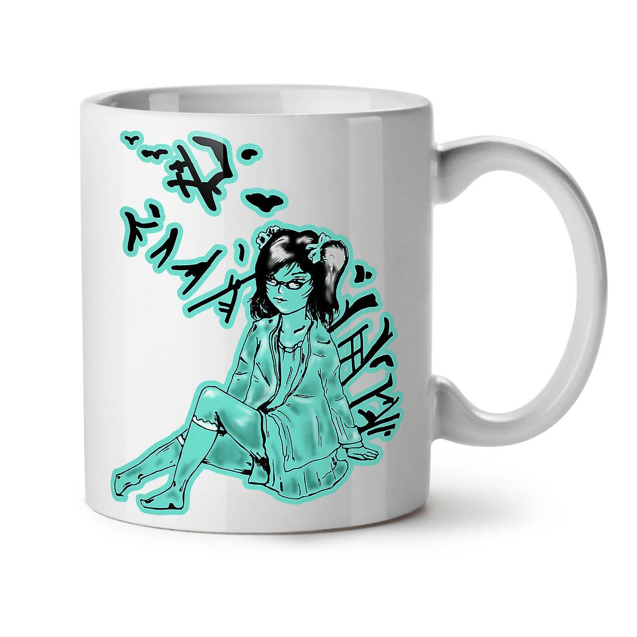Café Céramique OzWellcoda Mystique Thé Blanc Nouveau 11 Asiat Tasse Y67byfg