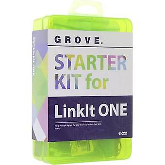 Starter kit Seeed Studio Grove Starter Kit for LinkIt ONE