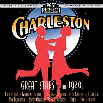 Charleston: Great Stars Of The 1920s [Audio CD]-various artists