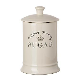 Tuftop Majestic Sugar Canister