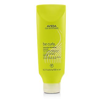 Aveda essere ricci intensivo districante Masque 500ml/16,9 oz