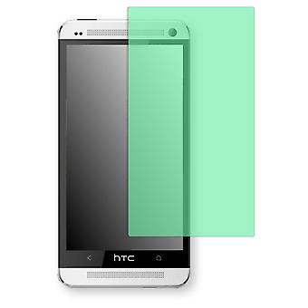 HTC M7 display protector - Golebo view protective film protective film