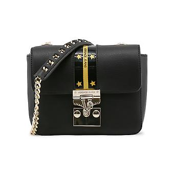 Versace Jeans Women Crossbody Bags Black