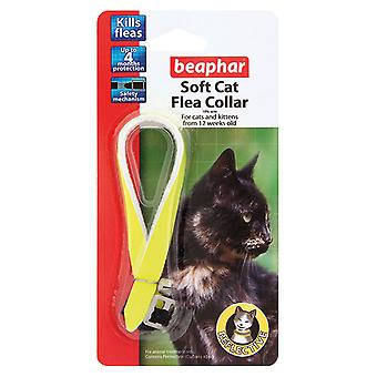 Beaphar Cat Collar, Reflective Collection