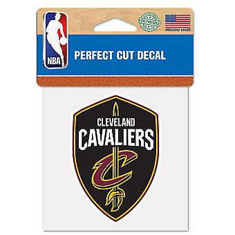 Wincraft decal 10x10cm - NBA Cleveland Cavaliers