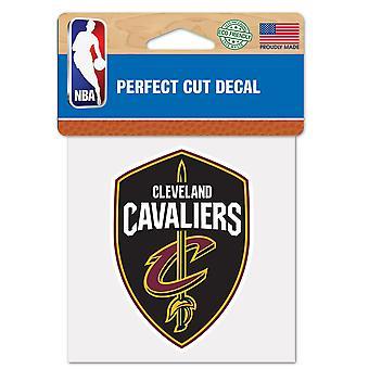 Wincraft merket 10x10cm - NBA Cleveland Cavaliers