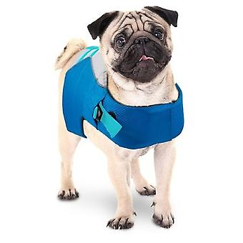 AFP Life Jackets Chill Out S  (Dogs , Dog Clothes , Waistcoats)