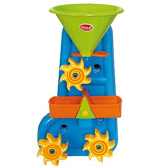 Gowi Toys Watermill for Bath Water Sand Pool Toys Toddler Infant
