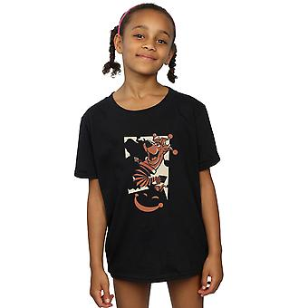 Scooby Doo Girls Jack In The Box T-Shirt