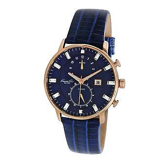Kenneth Cole New York women's wrist watch analog leather 10010710 / KC2756