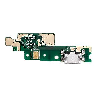 Für Xiaomi Redmi 4X 5.0  Ladebuchse Micro USB Dock Platine Board Ersatzteil Neu