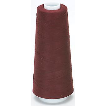 Surelock Overlock Thread 3,000yd-Ruby