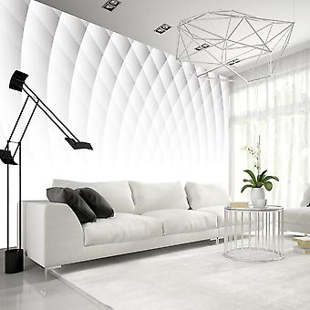 Behang - structuur van licht