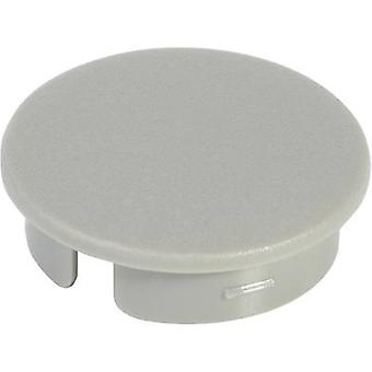 Cover Grey Suitable for 23 mm rotary knob OKW A41