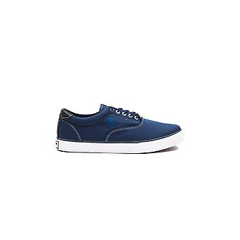 Sneakers Blue Dalan Us Polo Man