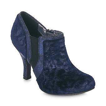 Ruby Shoo Womens Shoe Juno Blue