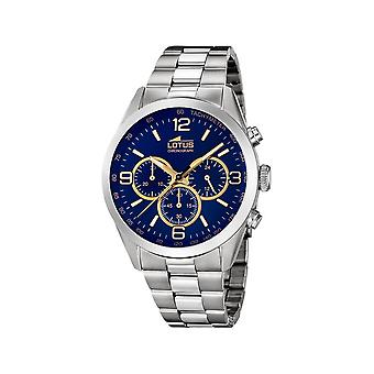 LOTUS - watches - men's - 18152-6 - minimalist - sports