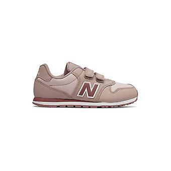 New Balance 500 KV500LPY universal all year kids shoes