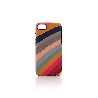 Paul Smith Accessories Womens Iphone 7 8 Swirl Case