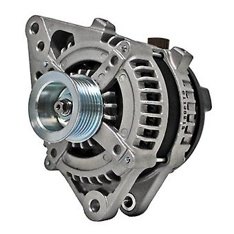 Quality-Built 15543 Remanufactured Premium Quality Alternator