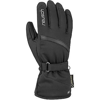 Reusch Damen Alexa GTX Handschuh - schwarz