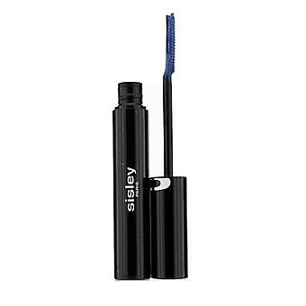 Sisley så intensiv Mascara - # 3 djupt blå - 7.5ml/0.27oz