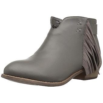 Journee Collection Womens Ansel Closed Toe Ankle Fashion Boots