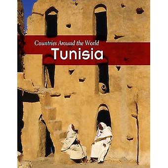 Tunísia por Marta Segal bloco - livro 9781406235739